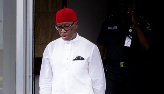 Okowa appoints SSG Chief of Staff