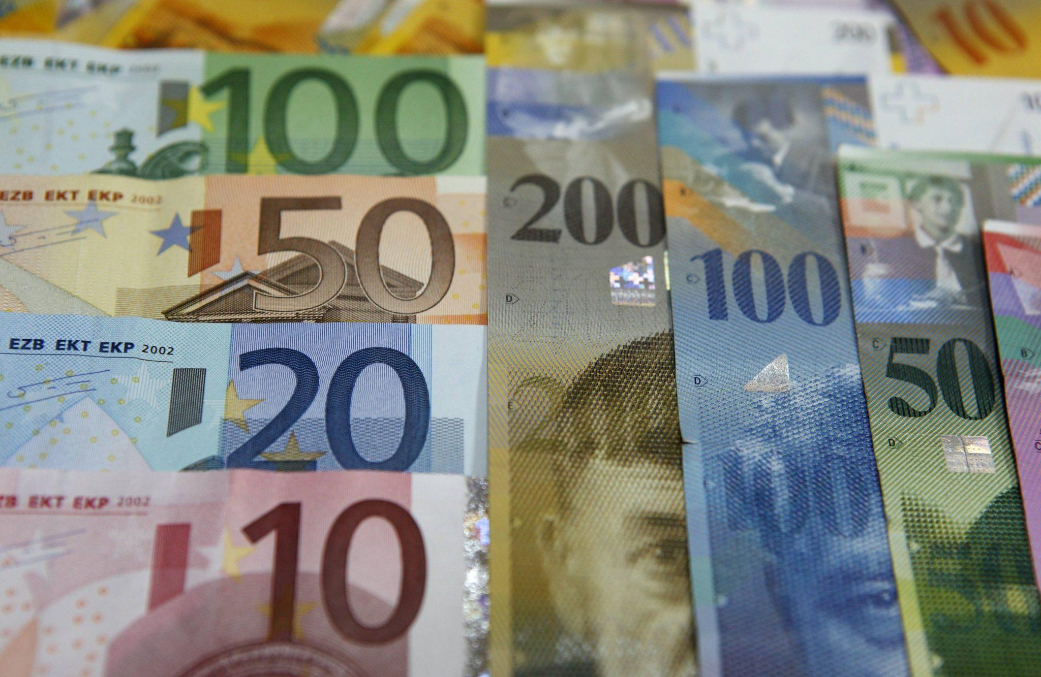 Forex Trading in Switzerland • Forex Strategies • Benzinga